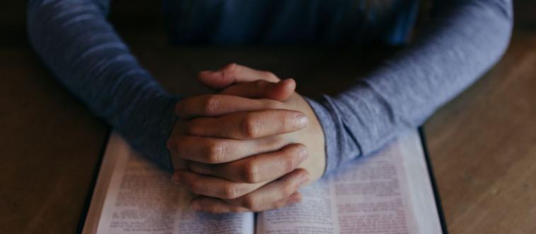 21 Days of Prayer For Life