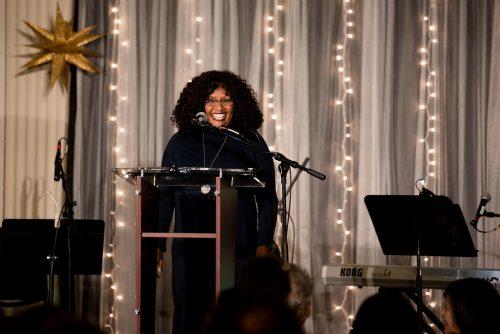 Gala Keynote – Georgene Rice