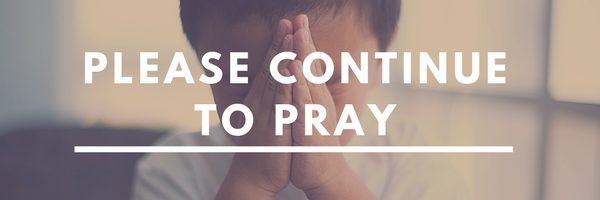 Update: SCOTUS, Pregnancy Resource Centers and Prayer