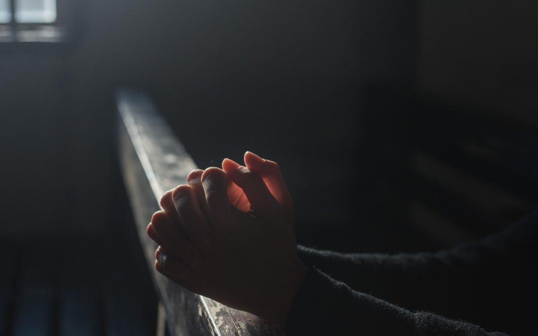 Prayer + Worship Night: February 15, 2018