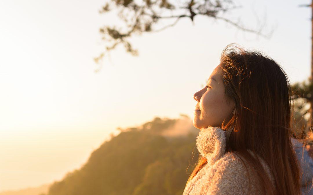 How God is Transforming Souls