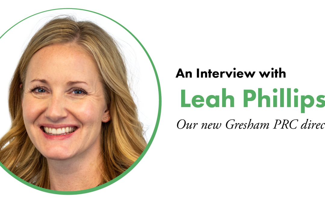 An Interview with Leah Phillips